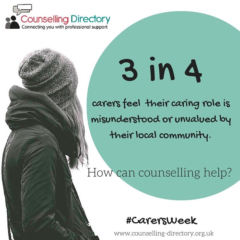 #CarersWeek