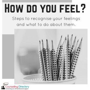 How do you feel_