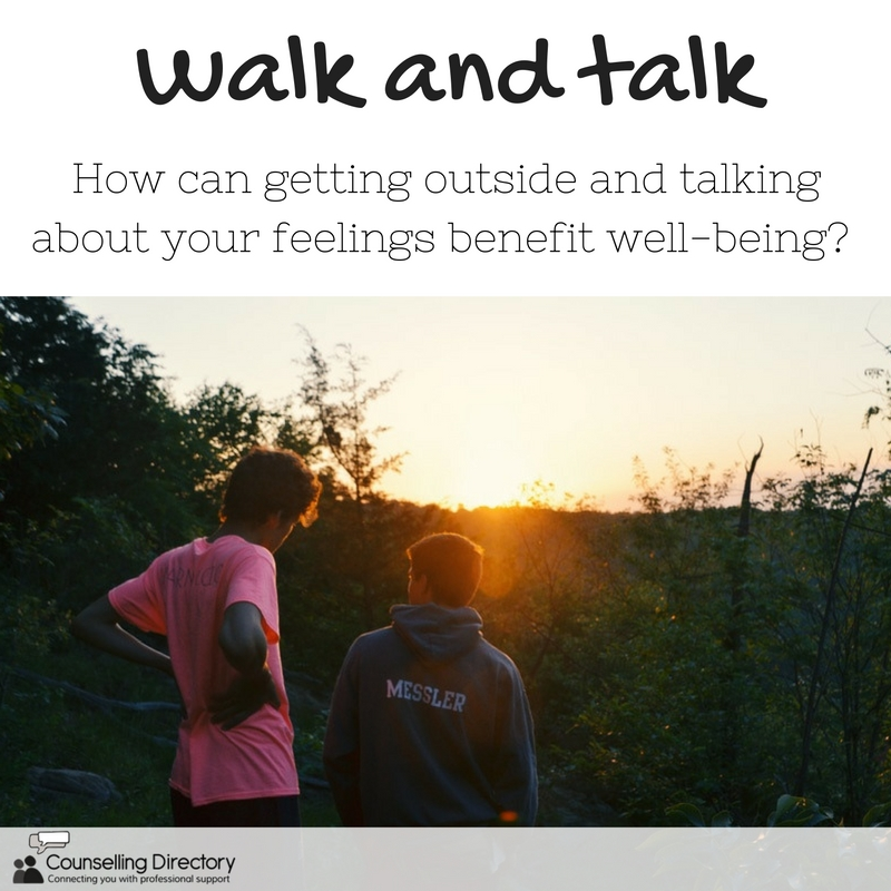 WalkTalk-CD