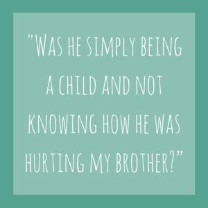 bullying or children?