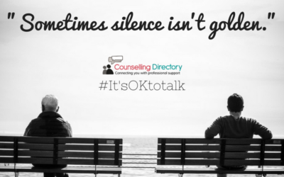 It's OK to talk - World Suicide Prevention Day