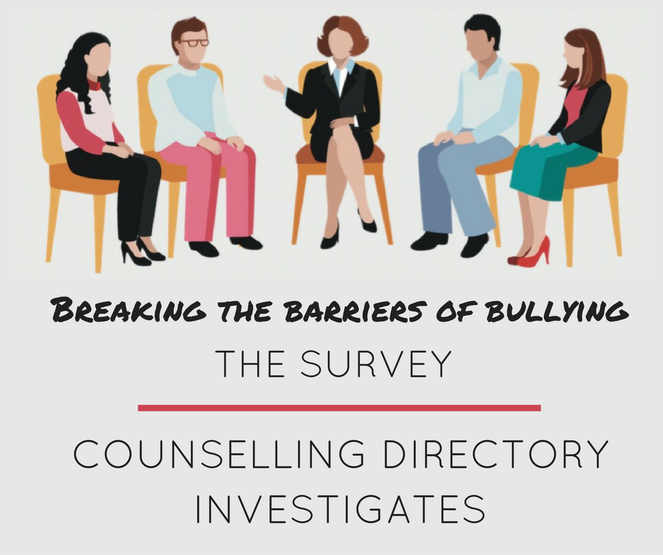 Counselling Directory investigates