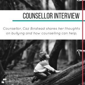 Counsellor interview