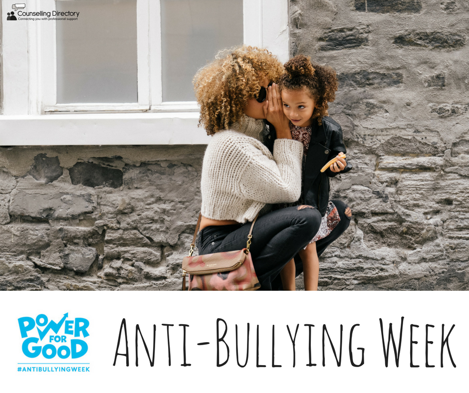 Anti-Bullying Week