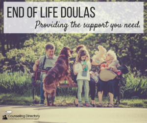 End of Life Doulas