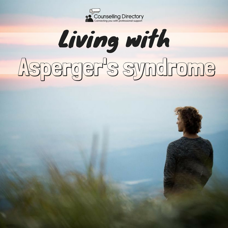 Living with Asperger's syndrome