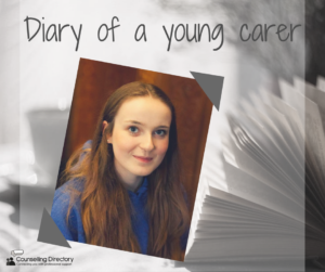 Diary of a young carer