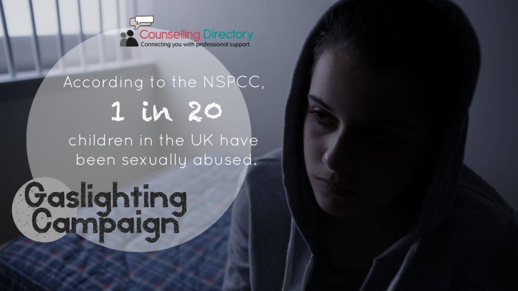gaslighting short film awareness campaign
