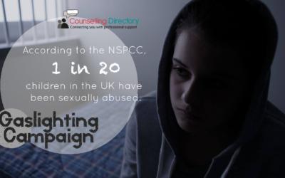 The Gaslighting Awareness Campaign