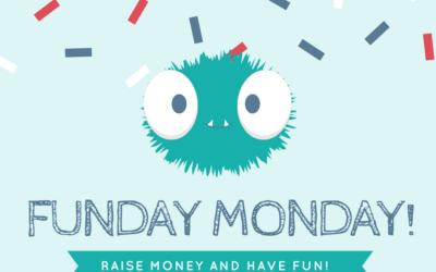 'Funday Monday'