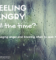 Feeling angry all the time? Managing anger and knowing when to seek help.