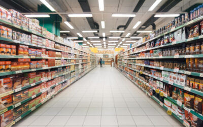 'Quiet' shopping hour makes everyday life easier for autistic people