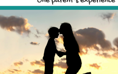 Raising an autistic child: One parent's experience