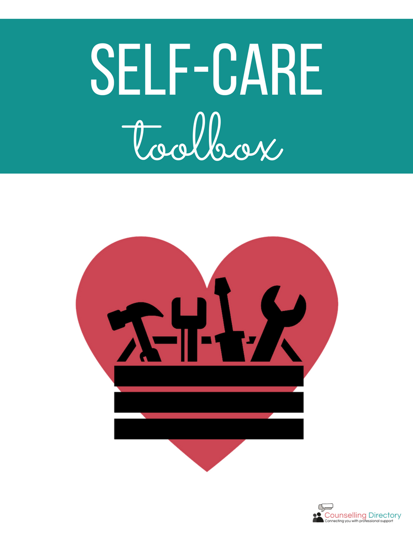 self care tool box