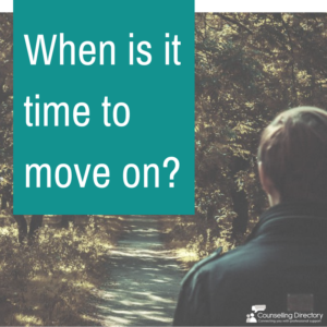 When is it time to move on?
