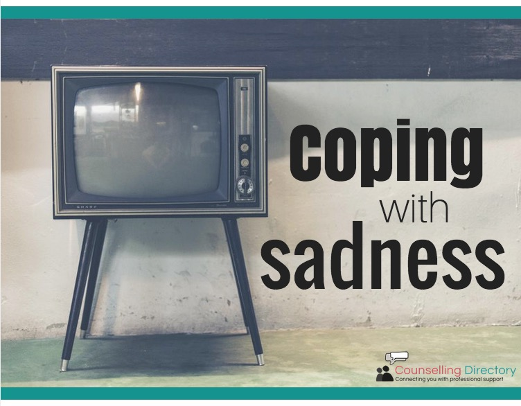 coping with sadness