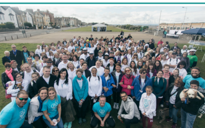 Charity walk focuses on suicide prevention in the South West