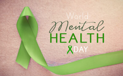 World Mental Health Day - Report urges more mental health training is required for managers
