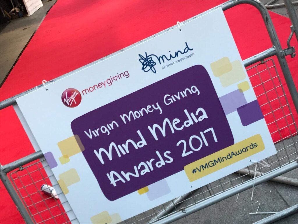 CD mind media awards