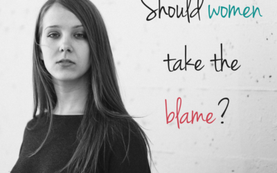 Is our desire to be beautiful to blame for sexual abuse?