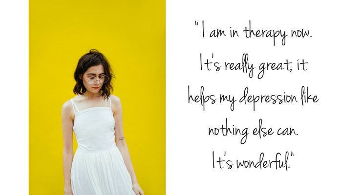 dodie clark - dodie - happiful magazine quote