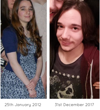 2012 and 2017