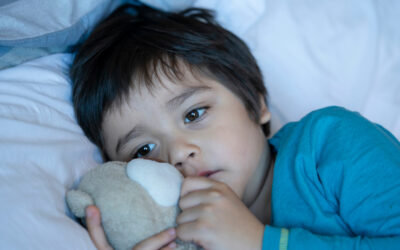 How parental stress impacts children
