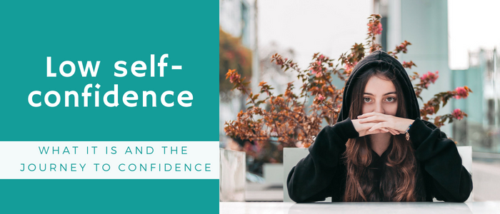 Low self-confidence