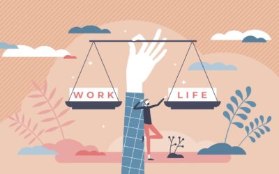 How I manage stress in my workplace