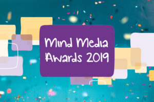Team Happiful look forward to Mind Media Awards 2019