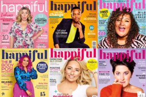 Happiful Magazine: Supportive and kind media is more important now than ever