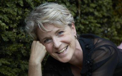 Therapist Spotlight: Henrietta Lang
