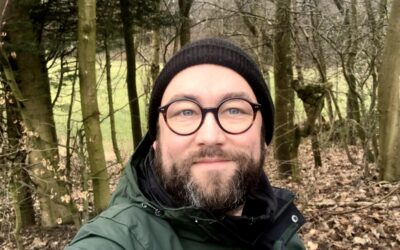 Therapist Spotlight: Sean Tierney