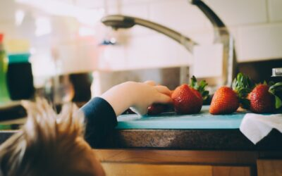 Hypnotherapy could rid your child of their fussy eating habits