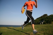 exercise could fight cigarette cravings