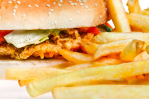 Is food just as addictive as drugs?