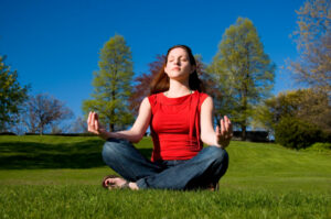Try self-hypnosis for mental relaxation