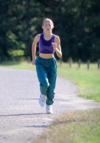 Exercise cuts cancer risk