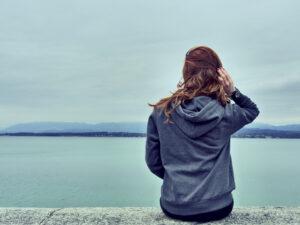 Improve your self-esteem with self-talk