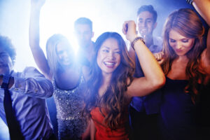 Lifestyle noise top concern for hearing damage