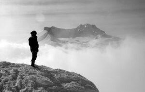 Three steps to eliminate self-sabotage