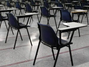 Overcoming test anxiety