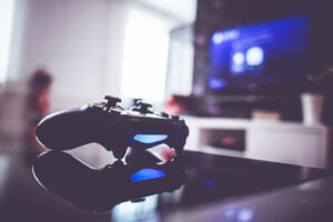 Could a computer game help you lose weight?