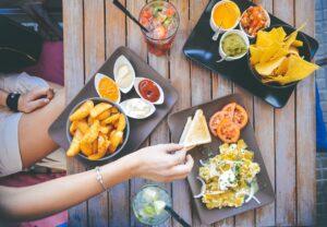 Strategies to curb food cravings