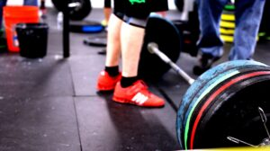 One in 10 men at the gym could have muscle dysmorphia