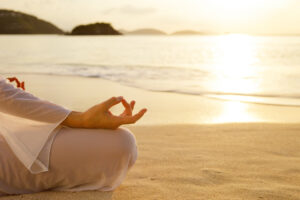 Meditation - how it helps combat anxiety