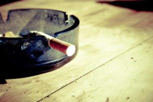 Stop smoking tips