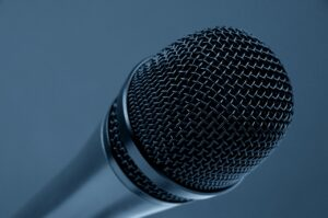 Public speaking: Five common myths