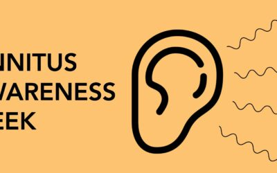 Tinnitus Awareness Week