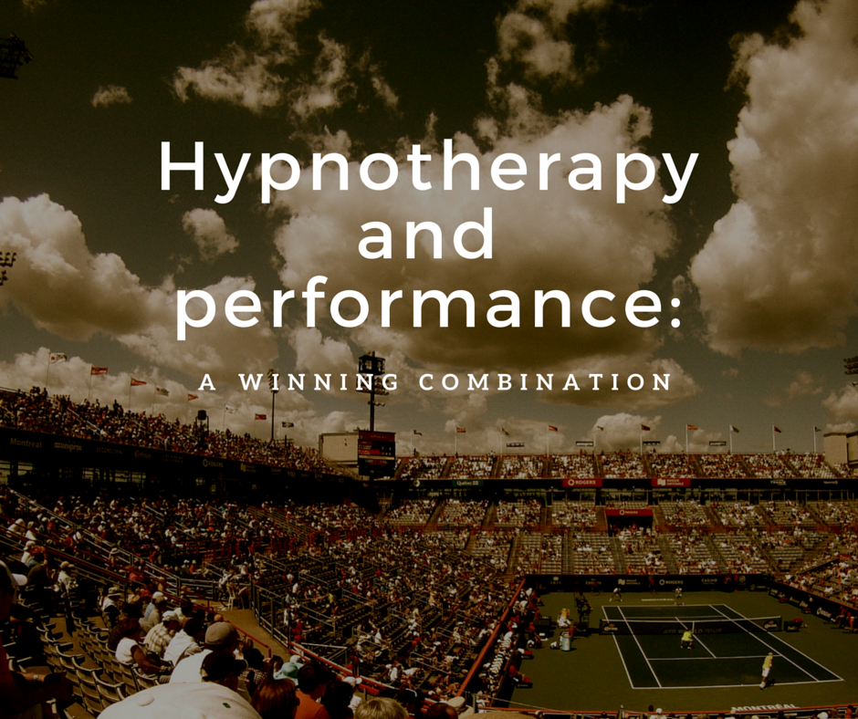 Hypnotherapy and performance(1)